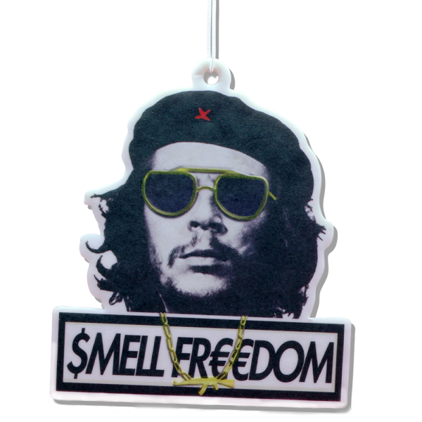 Smell Freedom